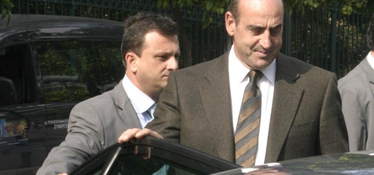 Real.gr – Πρώτη πολιτική παρέμβαση Βουλγαράκη